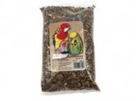 Čisté suroviny pro ptáky