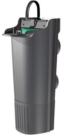 Akvarijní filtry - vnitřní, vnější, nahradní díly