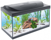 Akvarijní sety - kompletně vybavená akvária