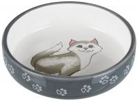 Misky pro kočky
