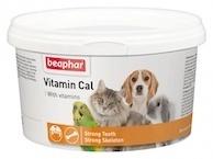 Vitamíny pro celkové zdraví kočky
