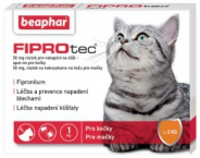 Pipeta pro kočky
