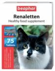 Vitamíny na ledvinové problémy koček