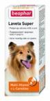 Vitamíny pro psy na srst