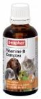 Vitamíny pro papoušky