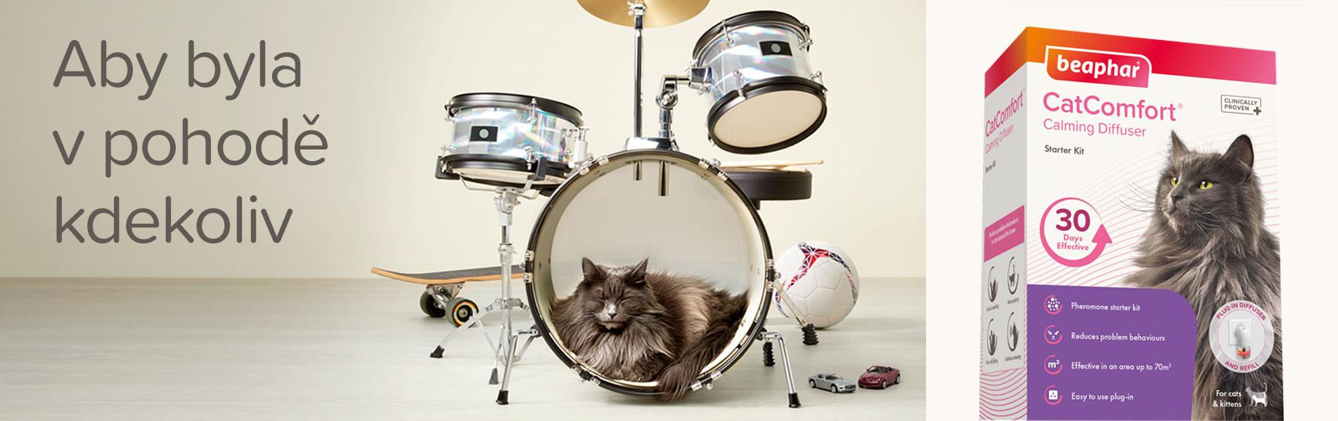 CatComfort
