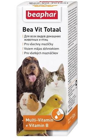 Vitamíny jsou nezbytné pro zdraví vašich mazlíčků title=