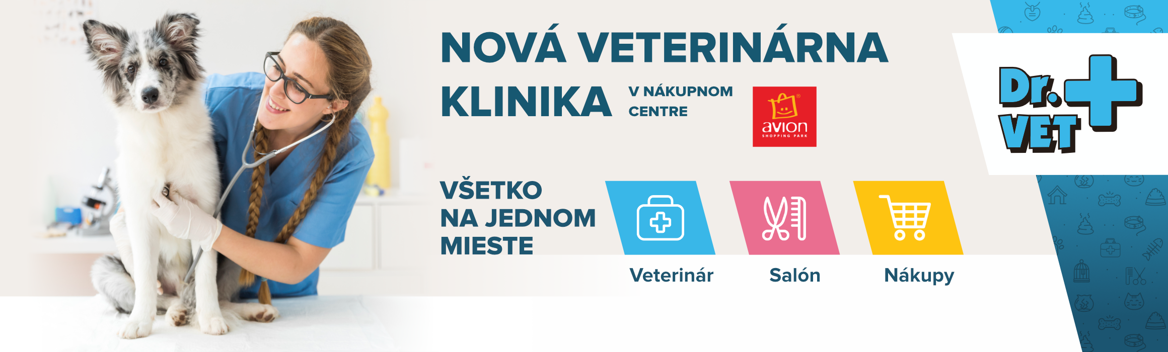 Dr. VET Veterinárna klinika