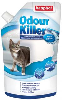 Odstraňovače zápachu po kočkách