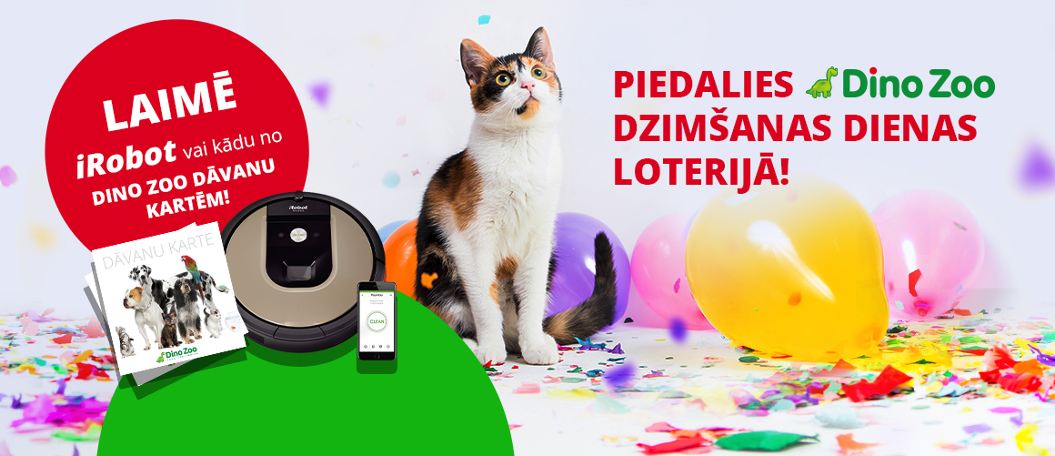 Dzimšanas dienas loterija!