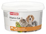 Vitamíny pro celkové zdraví psů