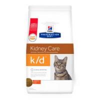 Ārstnieciskā kaķu barība