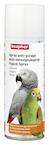 Péče o papoušky
