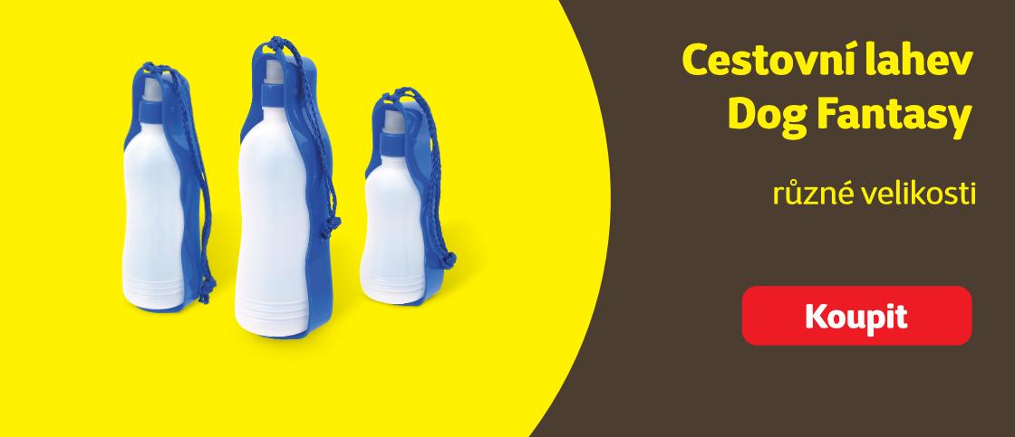 Cestovní lahev různé velikosti   class=