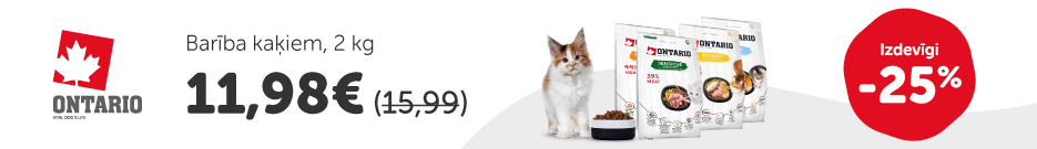 Carny konservi kaķiem